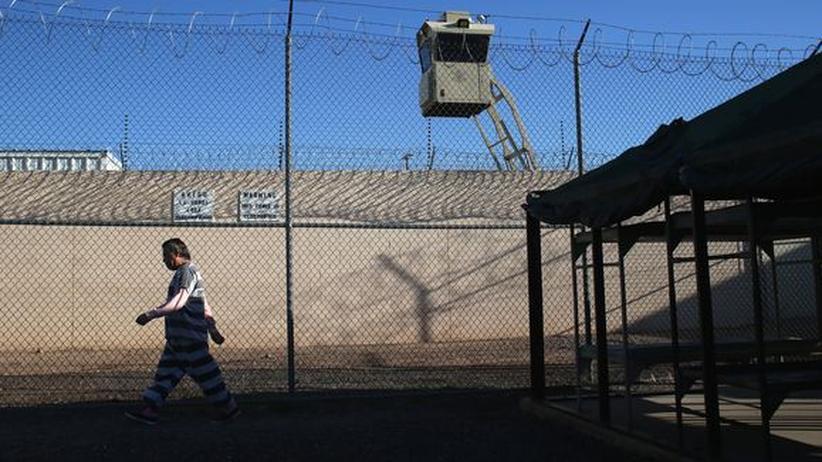 Kalifornien: US-Gericht hebt Todesstrafe gegen Berlinerin auf