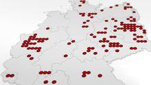 Daten-Recherche: Todesopfer rechter Gewalt