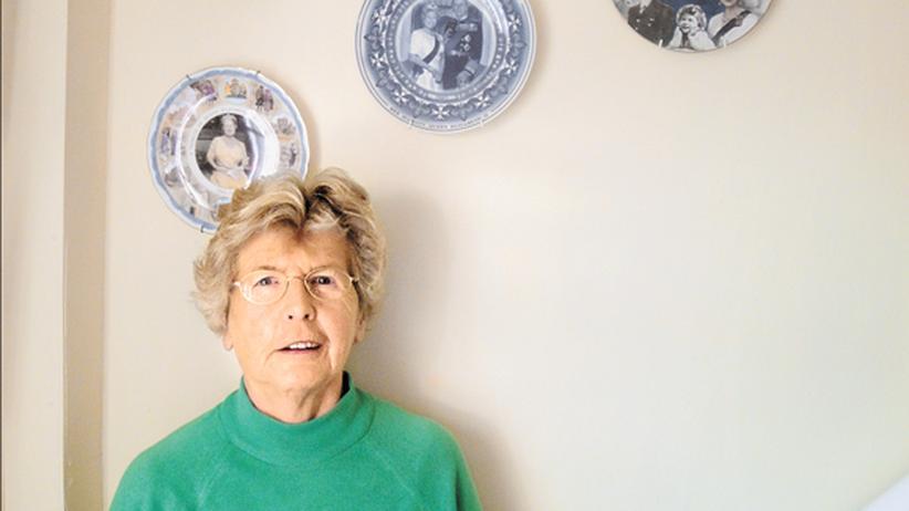 Auswanderinnen: Käsekuchen für Prinzessin Margaret