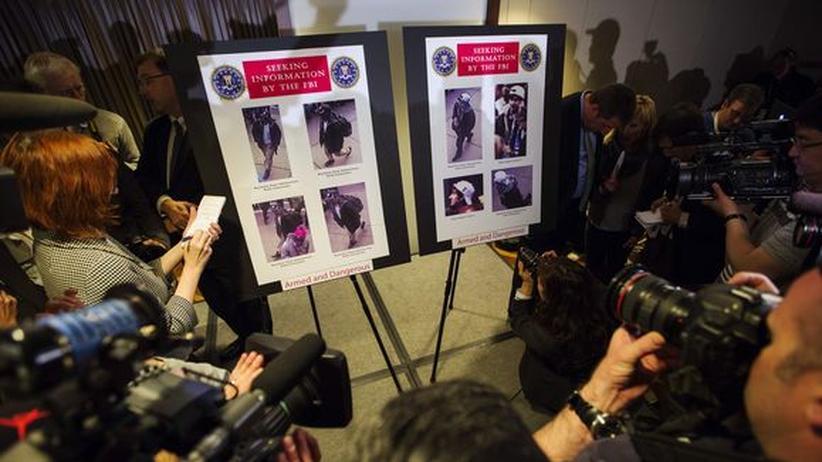 Boston-Anschlag: Brüderpaar aus Tschetschenien lebte in den USA