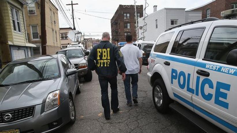 Attentat von Boston: Republikaner werfen FBI Versagen vor
