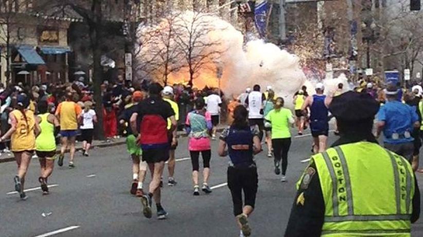 Anschläge in USA: Mit Boston kehrt die Terrorangst zurück