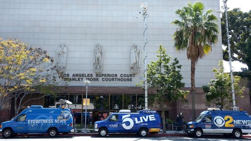 Prozess: Streit ums Geld wegen Michael Jacksons Tod vor Gericht