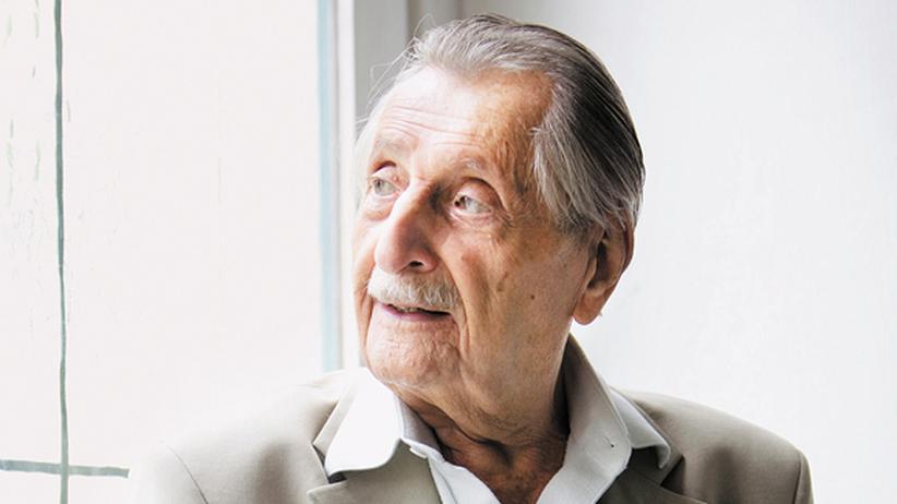 Marko Feingold: Der ewige Mahner