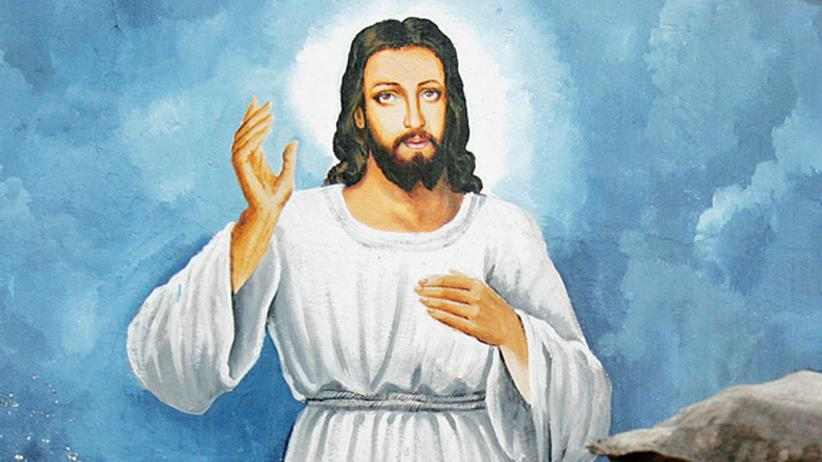 """Reza Aslan: """"Ich war von Jesus besessen"""""""