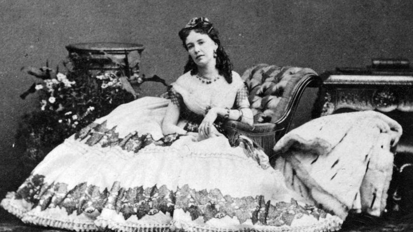 Prostitutionsgesetz: Selbstbewusst und wohlhabend: Die Kurtisane Cora Pearl (ca. 1835-1886)