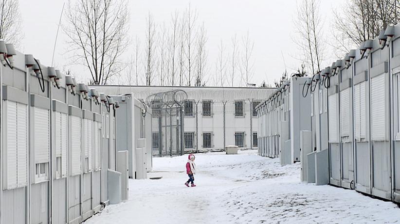 Flüchtlinge: Willkommen in Deutschland