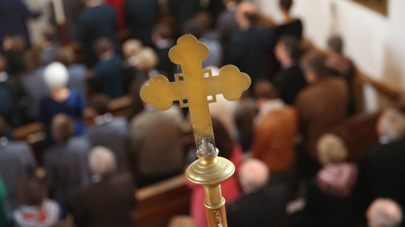 Kreuz Kirche