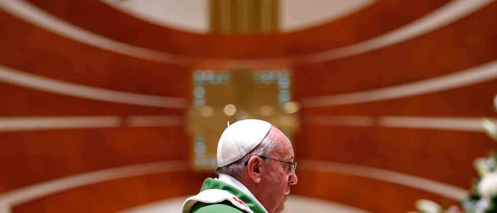 Papst Vatikan Finanzen