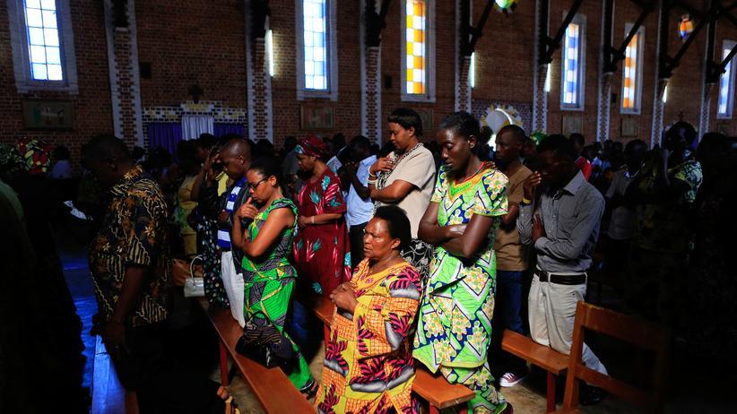 Ruanda: Streit über Mitschuld Frankreichs trübt Gedenkfeier