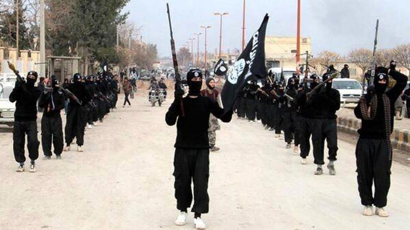 Isis: 10 Argumente für das Töten
