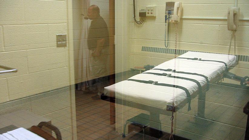 USA: Florida vollstreckt Todesurteil