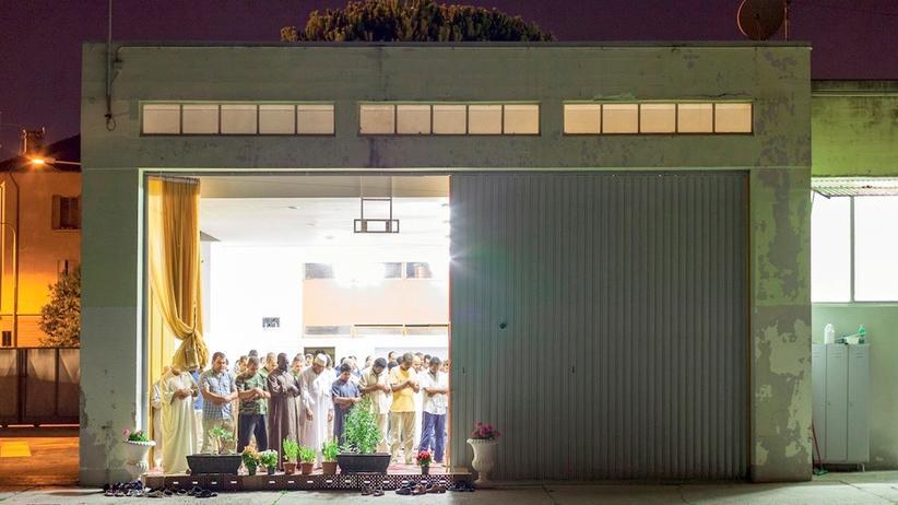 Moscheen in Italien: Der versteckte Islam