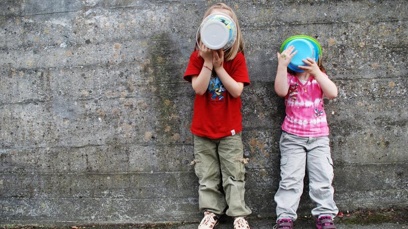 Kindheit: Goldene Jahre auf der Straße