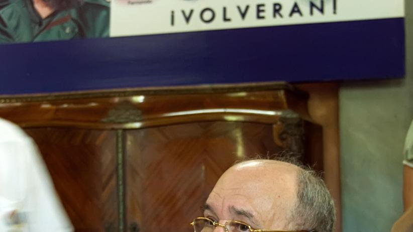 Nicaragua: Papst hebt Suspendierung von sandinistischem Priester auf