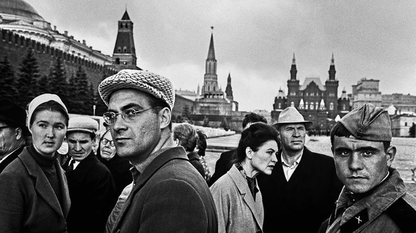 Fotograf Thomas Hoepker: Der untouristische Blick