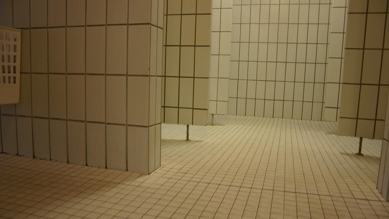 Schule nackt dusche foto 70