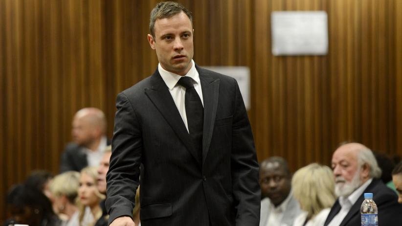 Oscar Pistorius: Behinderung als Verteidigungsstrategie
