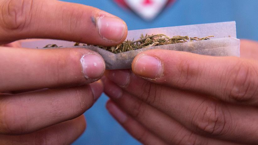 Die Nutzung von Cannabis zur Linderung von Schmerzen ist in Deutschland nur in Ausnahmefällen erlaubt.