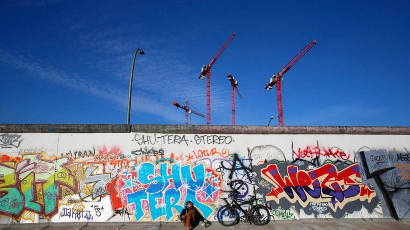 #de25 : Alles zum Mauerfall