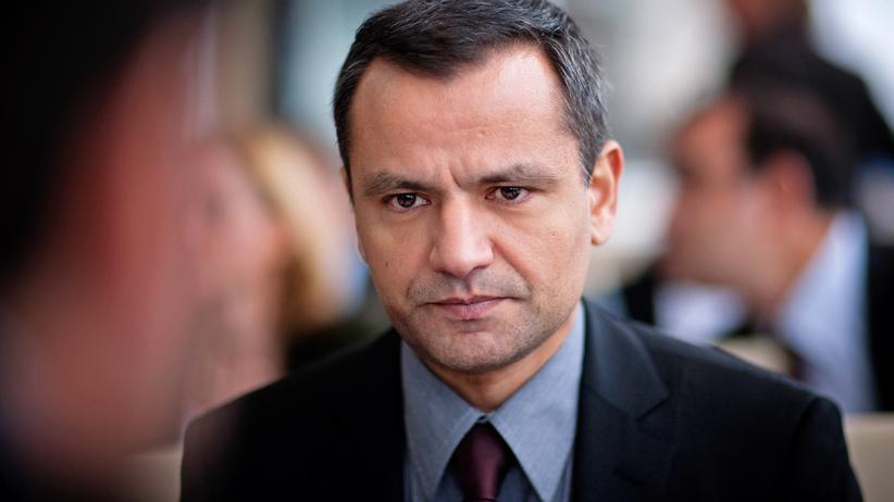 Kinderpornografie: Der frühere SPD-Abgeordnete Sebastian Edathy