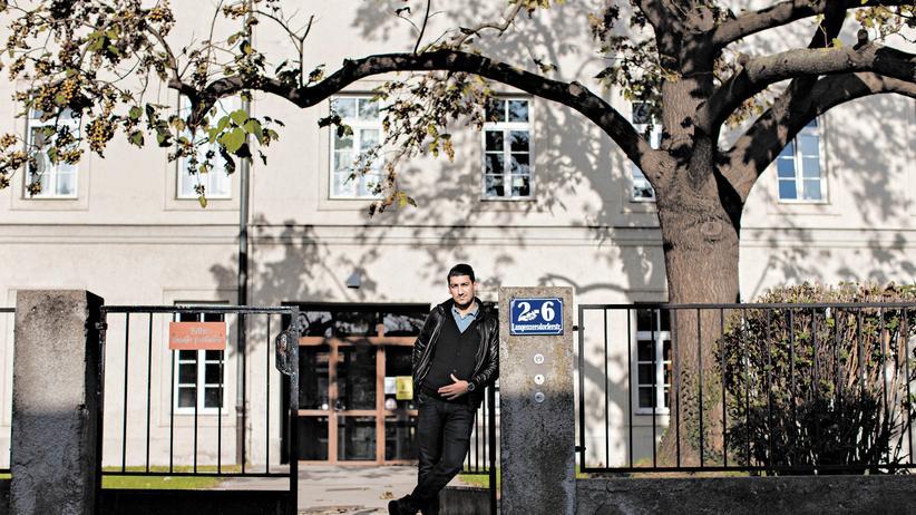 Privatschulen: An der Privatschule De La Salle Strebersdorf schaffte Teoman Tiftik den Bildungsaufstieg.