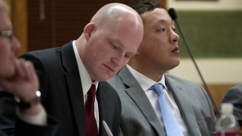 USA: Jury verschiebt Urteil zum Tod von Austauschschüler Diren