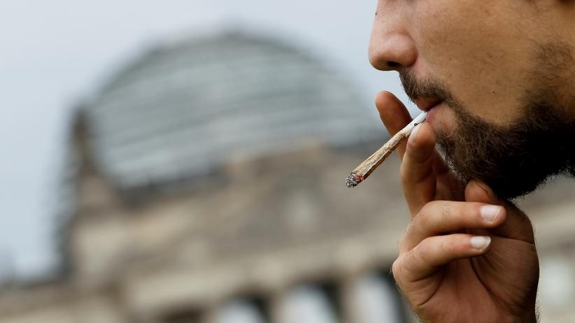 Cannabis: Zeit, was zu drehen