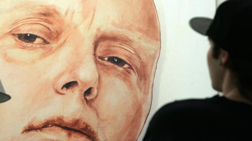 Prozess: Ein Porträt des ehemaligen Sowjet-Spions Andrej Litwinenko