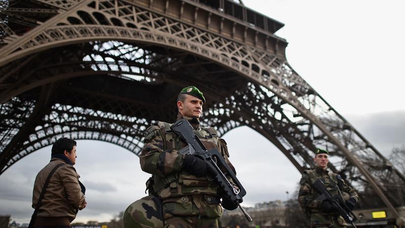 Fanatismus: Unsere Waffen gegen den Terrorismus