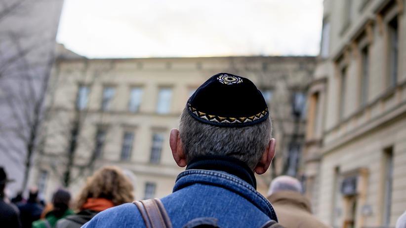 Antisemitismus: Gesellschaft, Antisemitismus, Zentralrat der Juden, Antisemitismus, Israel, Berlin, Kopenhagen, Paris