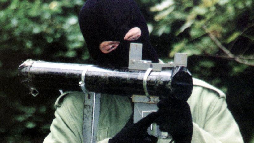 Terror: Terror und Erlösung