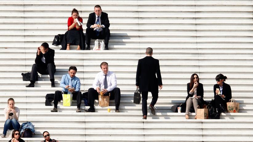 Equal Pay: Karriere, Equal Pay, Statistisches Bundesamt, Gehalt, Gehaltsforderungen, Gehaltsverhandlung, Berufswahl