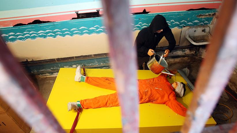 CIA-Folter: Aufarbeitung mit langem Atem