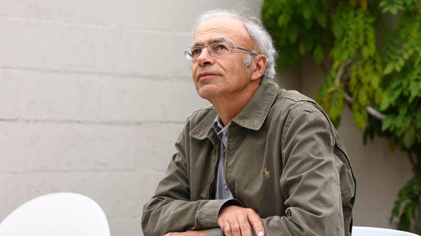 Tierrechtspreis für Peter Singer: Von Menschen und anderen Tieren