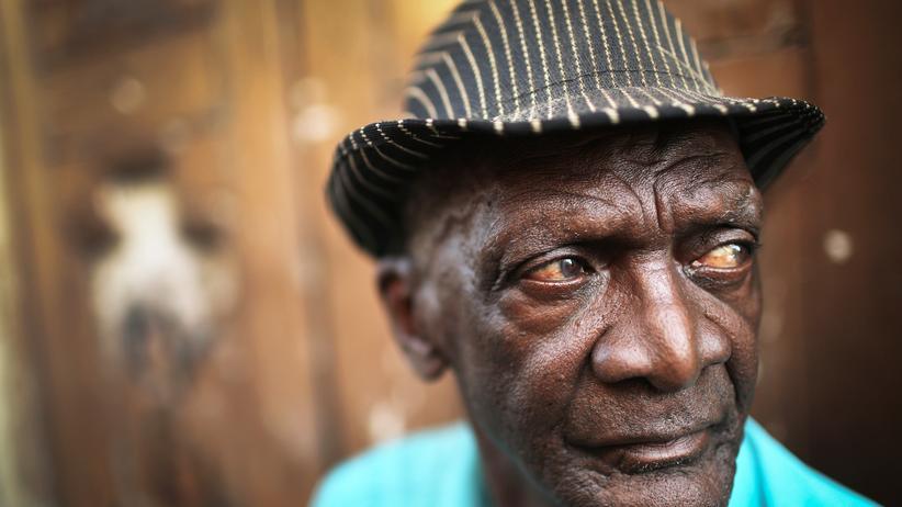 Brasilien Alter Alt werden Demografischer Wandel