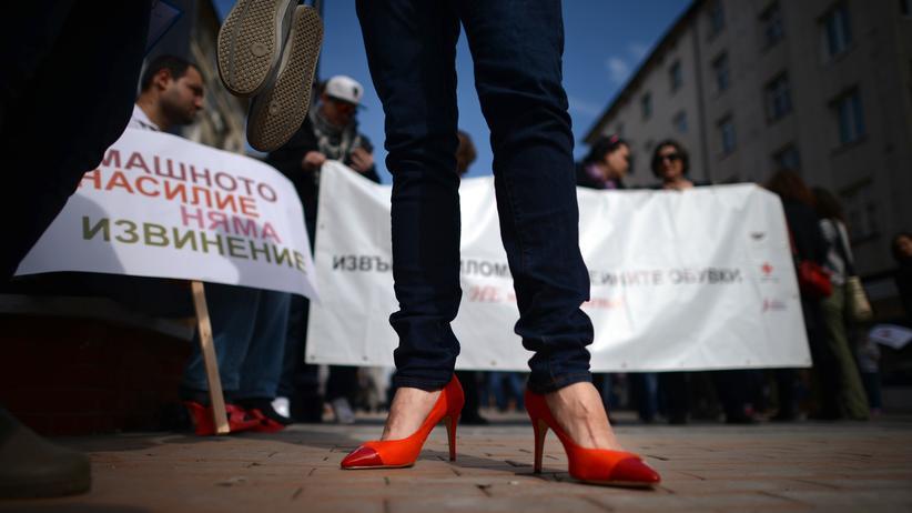 """Ziel 5: Gleichberechtigung: """"Sexistisches Verhalten gehört einfach dazu"""""""