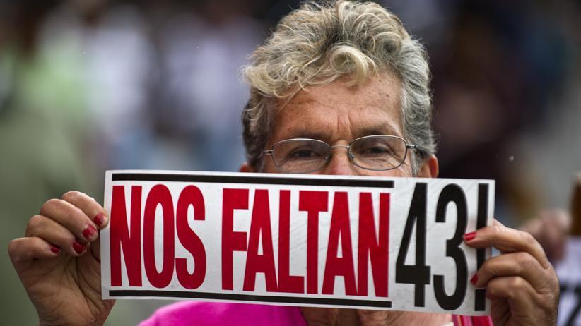 Mexiko: Die fragwürdigen Geständnisse von Iguala