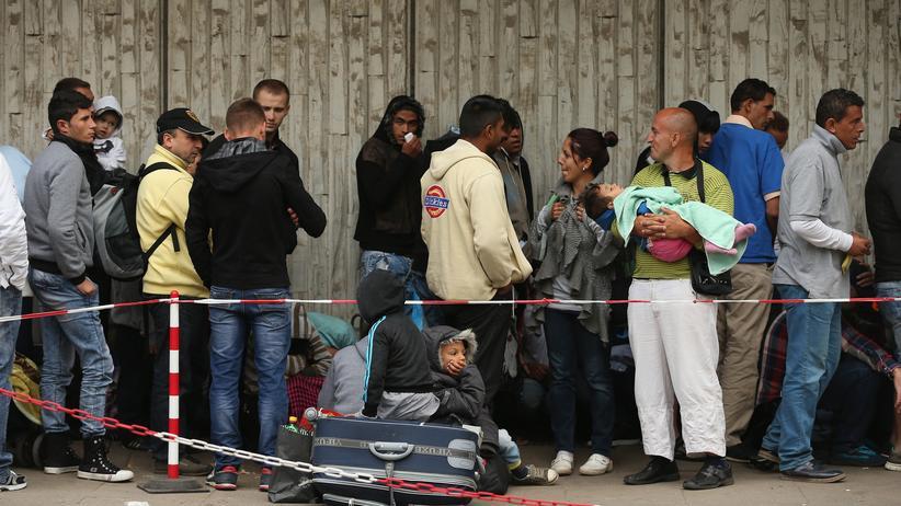 Politik, Flüchtlinge, Flüchtling, Ausländerfeindlichkeit, Flüchtlingslager, Einwanderung, Fremdenfeindlichkeit, Rassismus, Solidarität, Antisemitismus, Arbeitsmarkt