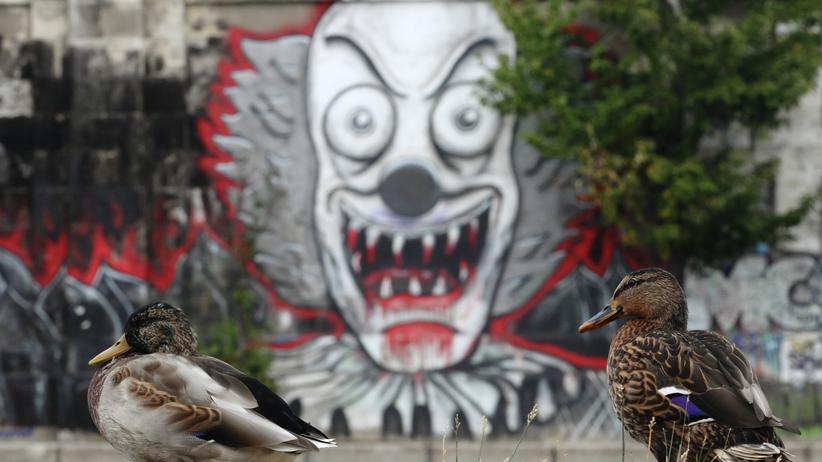 Vienna Ugly: Gute Fragen für einen langen Abend