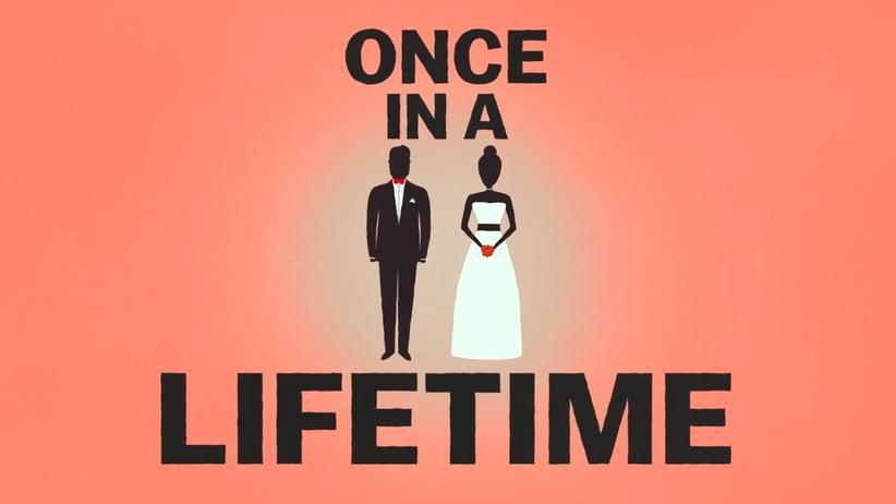 Bund fürs Leben: Warum Hochzeiten so teuer sind