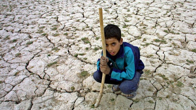 Ziel 13: Klimaschutz: Marokko lechzt nach Wasser