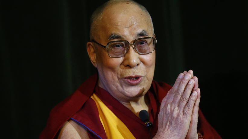 USA-Besuch: Dalai Lama sagt US-Reise auf Anraten der Ärzte ab