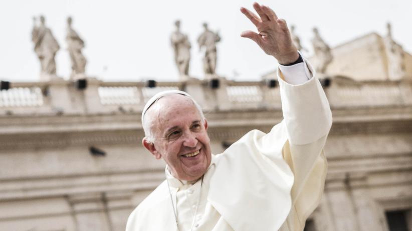 Vatikan: Aufstand gegen Franziskus