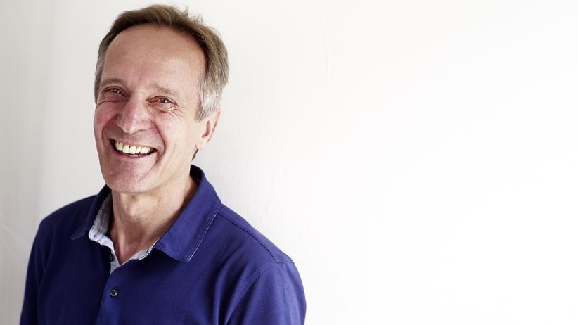 Robert Moser leitet die Bank für Gemeinwohl.