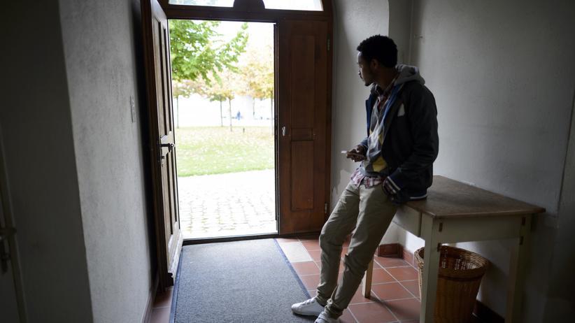 Flüchtlinge: Wie geht es den unbegleiteten Jugendlichen?