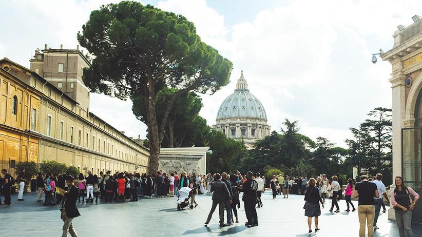 Gesellschaft, Petersdom, Martin Luther, Protestantismus, Dominikaner, Rom