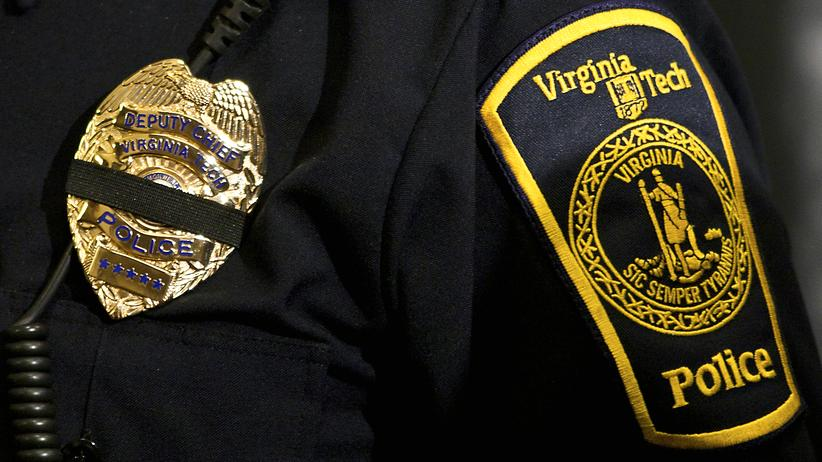 USA: Empörung über Festnahme schwarzer Schülerin