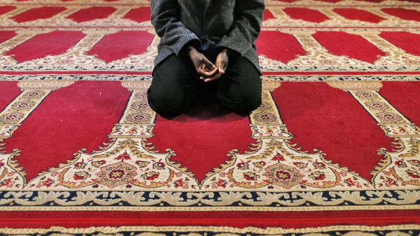 islamische partnersuche online Oranienburg