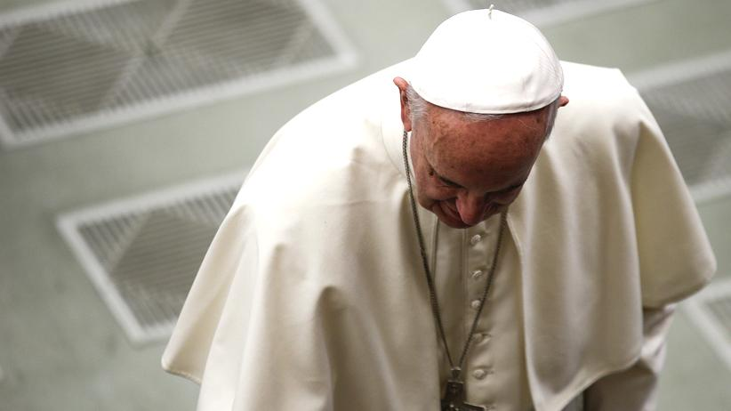 Missbrauch in der Kirche: Wie ein Tritt ins Gesicht